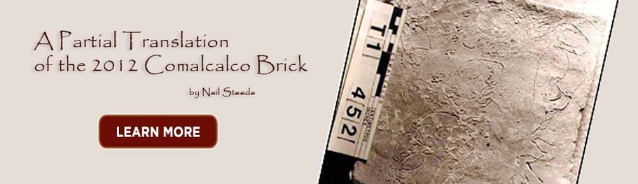 Translation 2012 Comalcalco Brick